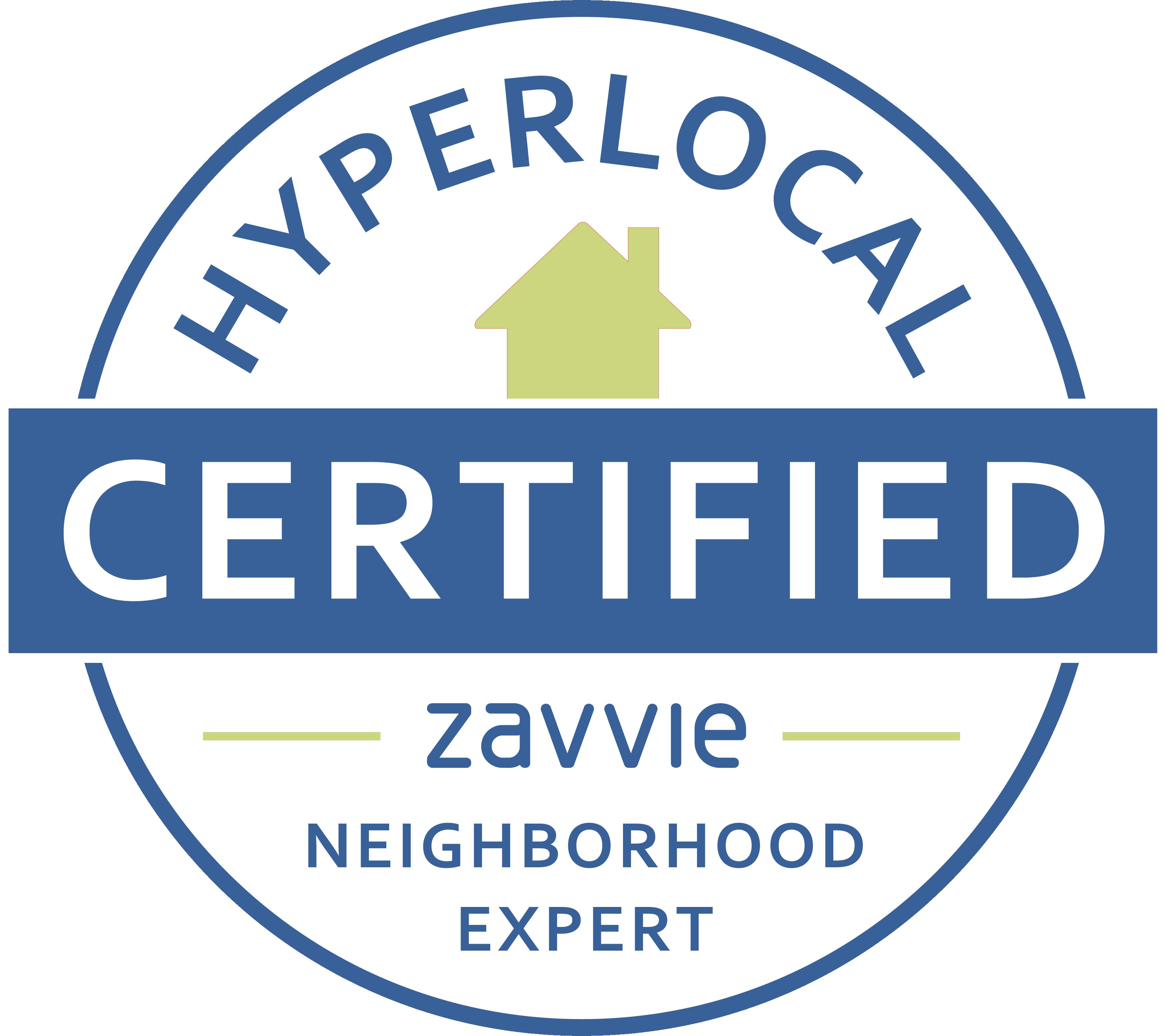zavvie-Hyperlocal-Certified-Neighborhood-Expert