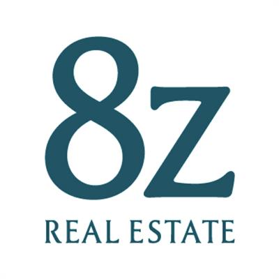 square 8z logo