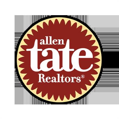 Allen Tate logo 1