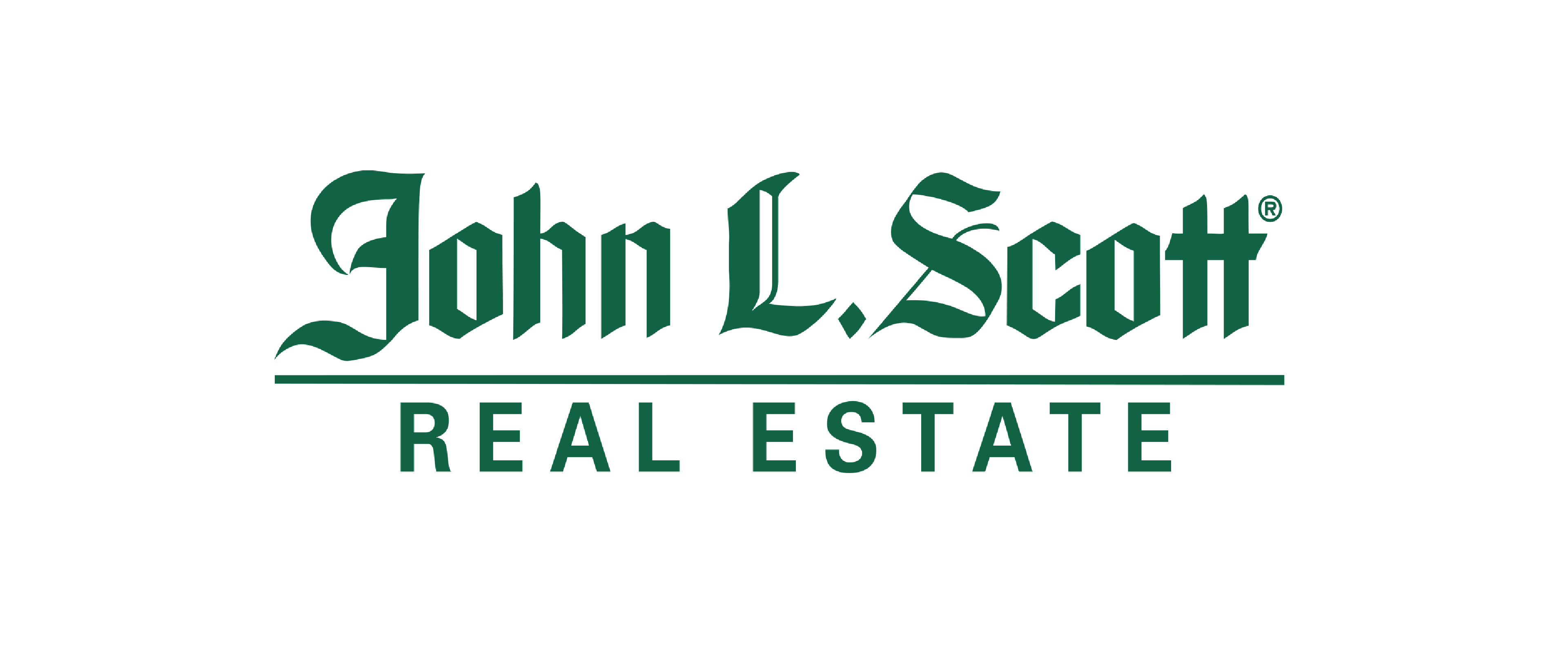 white john l scott logo