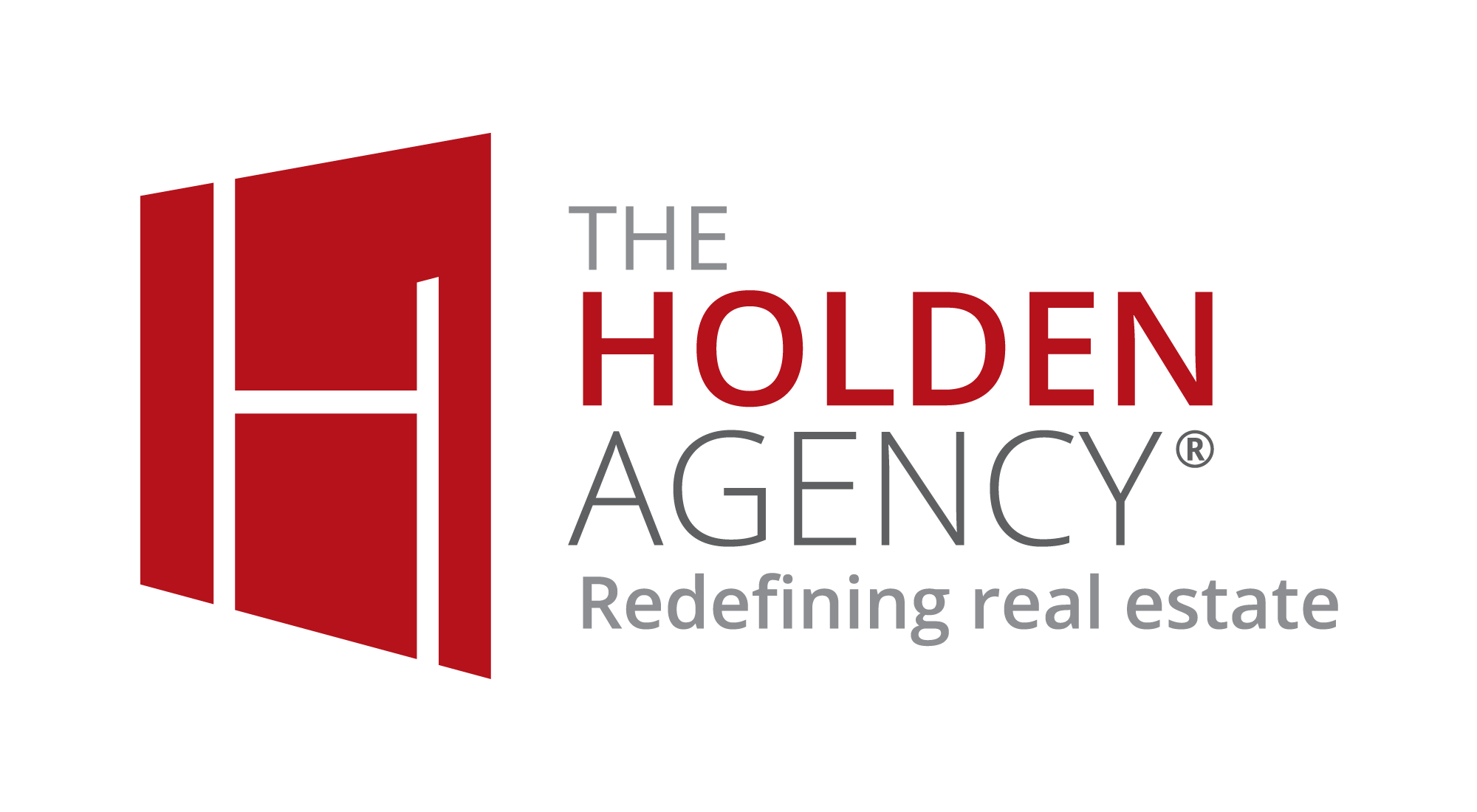 the holden agency logo