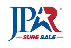 jp & associates realtors logo