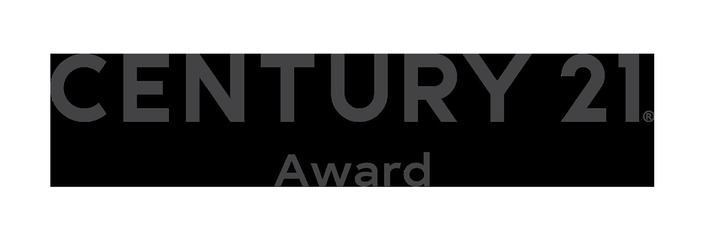 Century 21 Award Logo