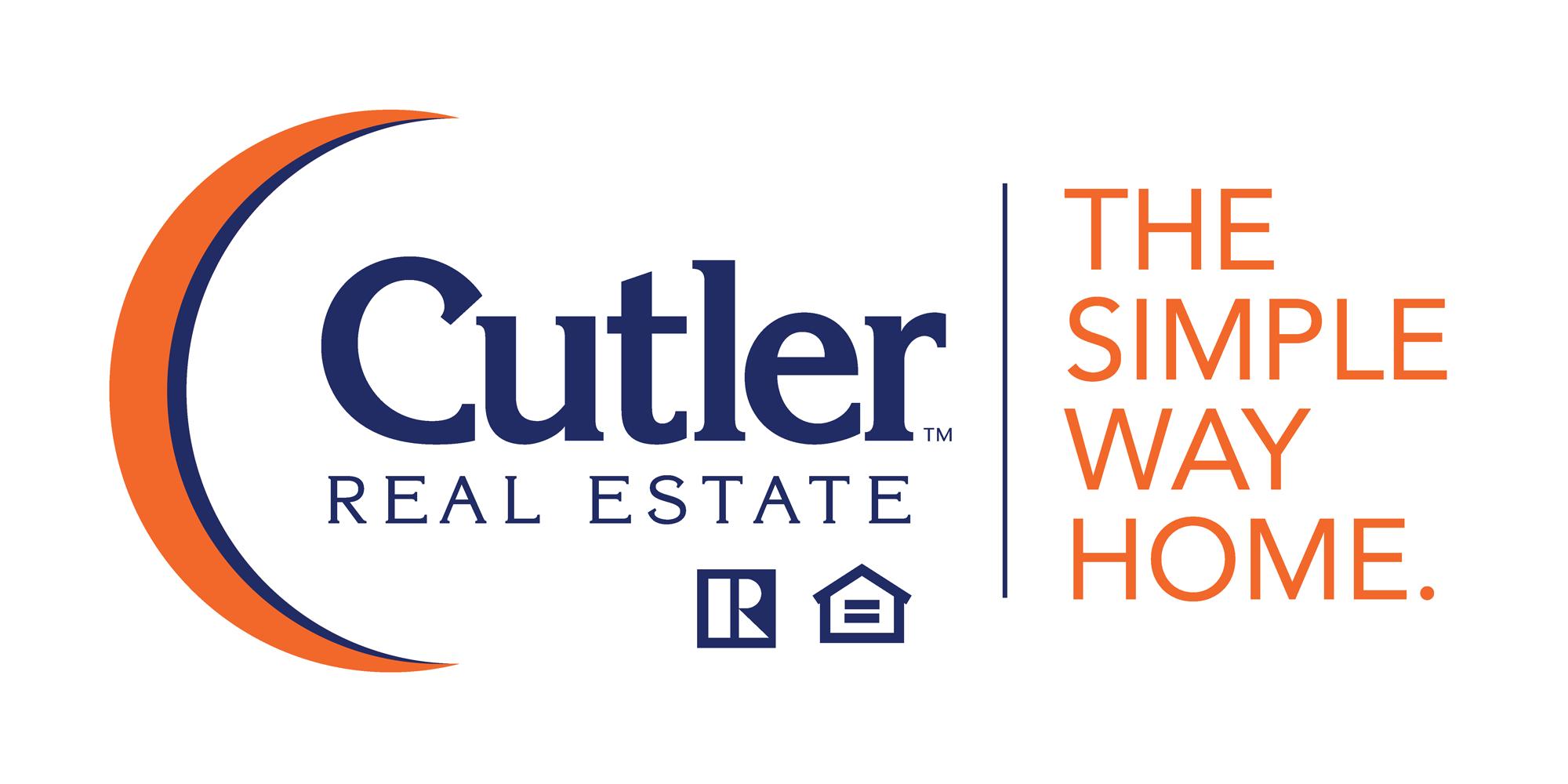 cutler real estate logo