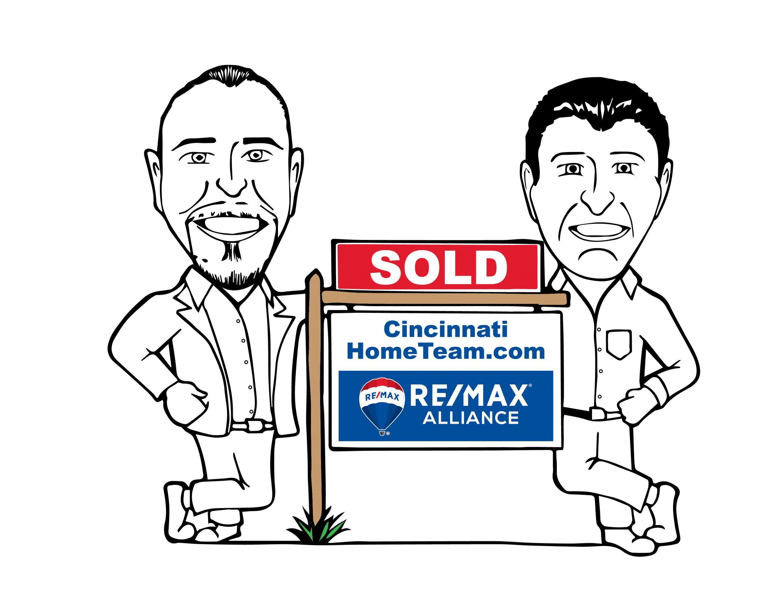 remax alliance cincinnati logo