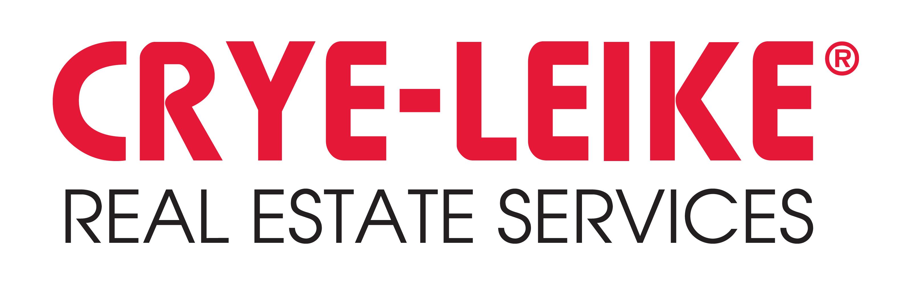 crye leike logo