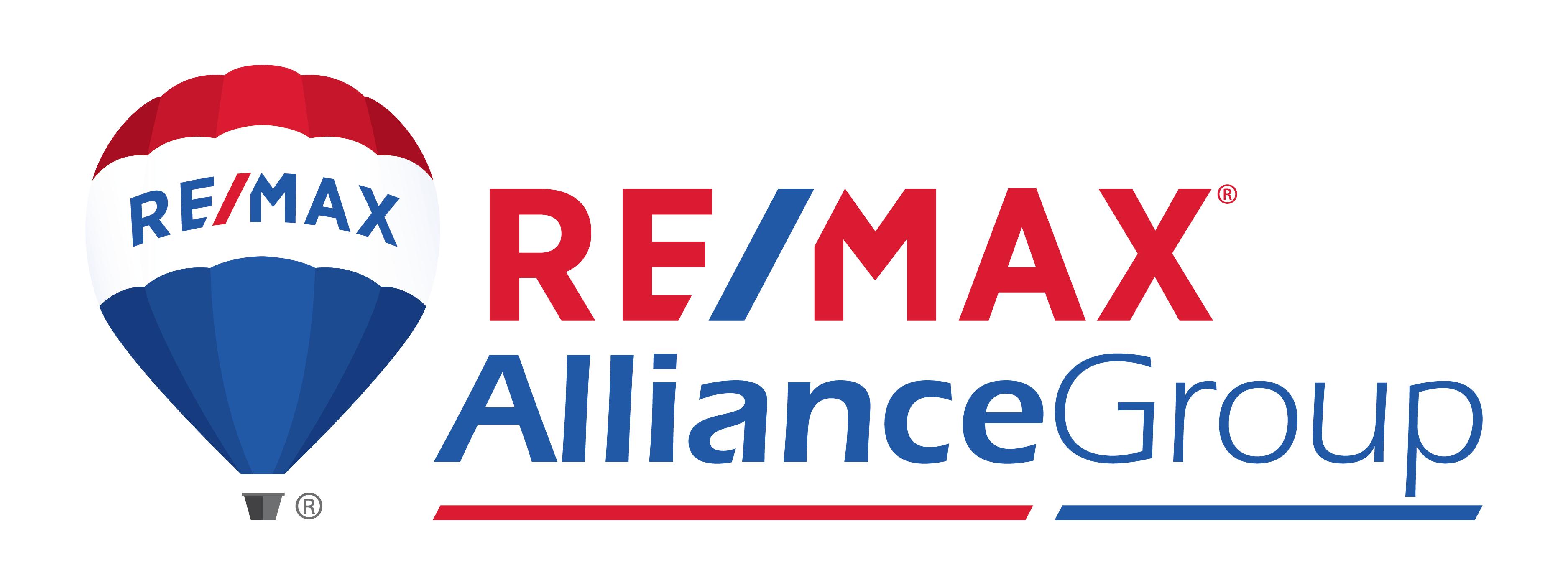 remax alliance group logo